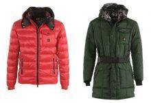 Giubbotti e Piumini Refrigiwear Uomo inverno 2017 Catalogo Prezzi