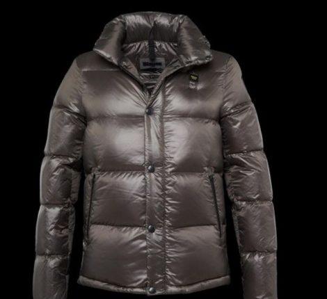 Piumino Blauer mod Winter prezzo 298 euro Piumino Blauer mod Winter prezzo 298 euro 470x430 - Piumini Blauer Uomo Inverno 2017: Prezzi della Collezione