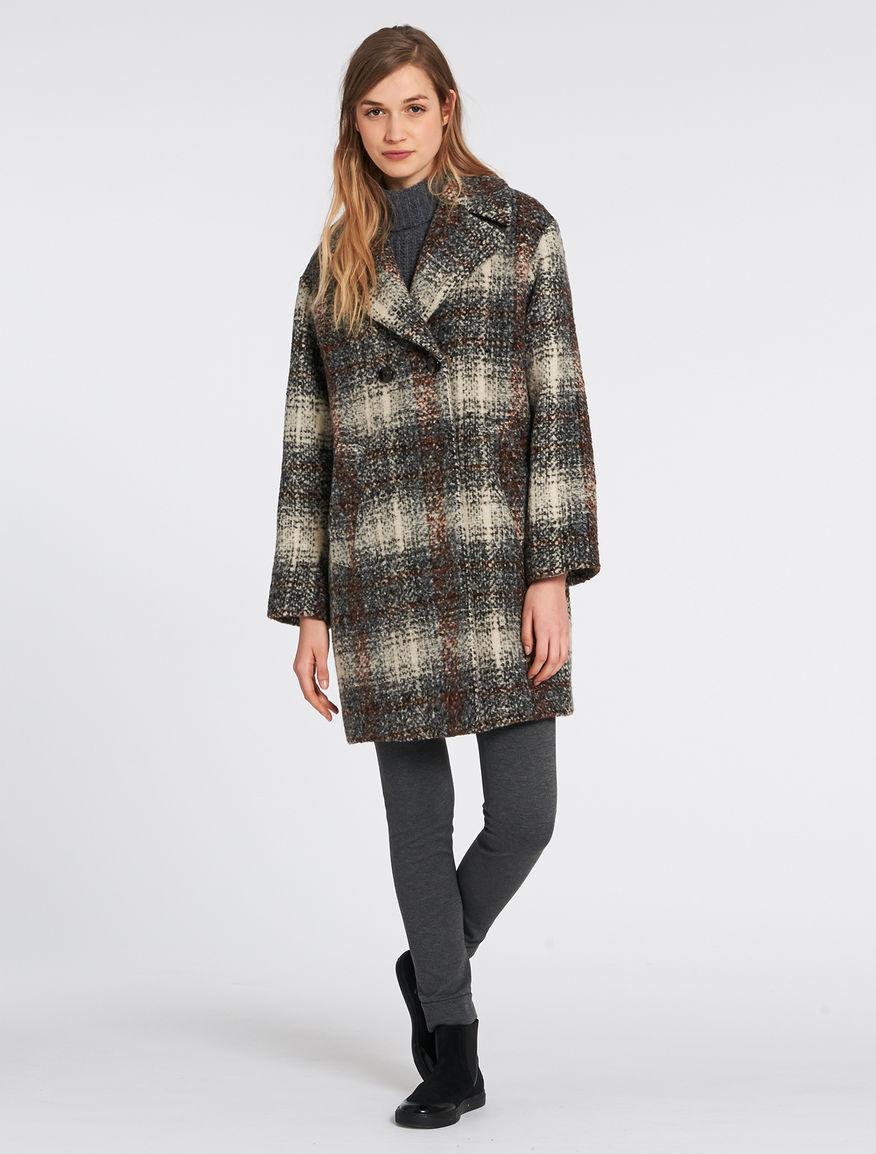 Cappotto Pennyblack collezione inverno 2016 2017 prezzo 329 euro