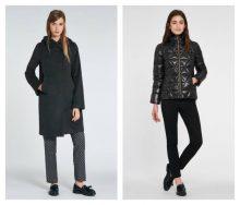 Collezione Piumini e Cappotti Pennyblack inverno 2017 Catalogo Prezzi