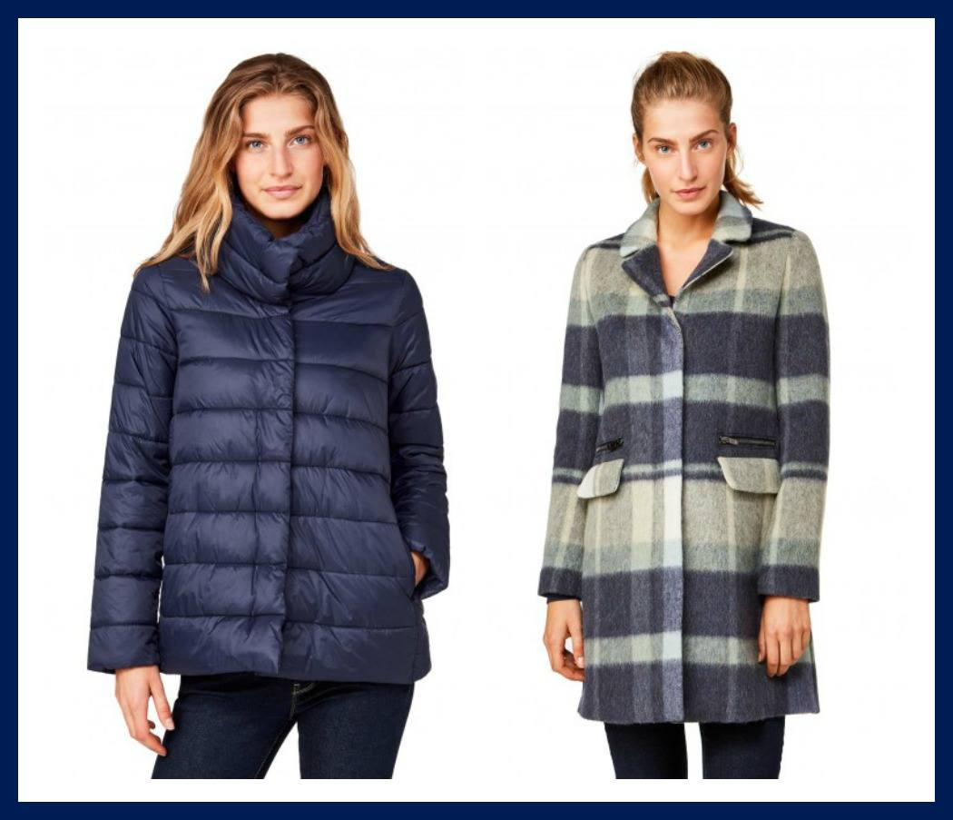cappotti leggeri donna benetton
