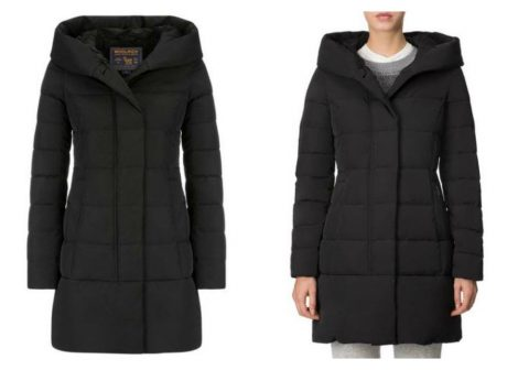 Outlet A Woolrich Arctic Milano Simili Piumini v1wYHxqxE
