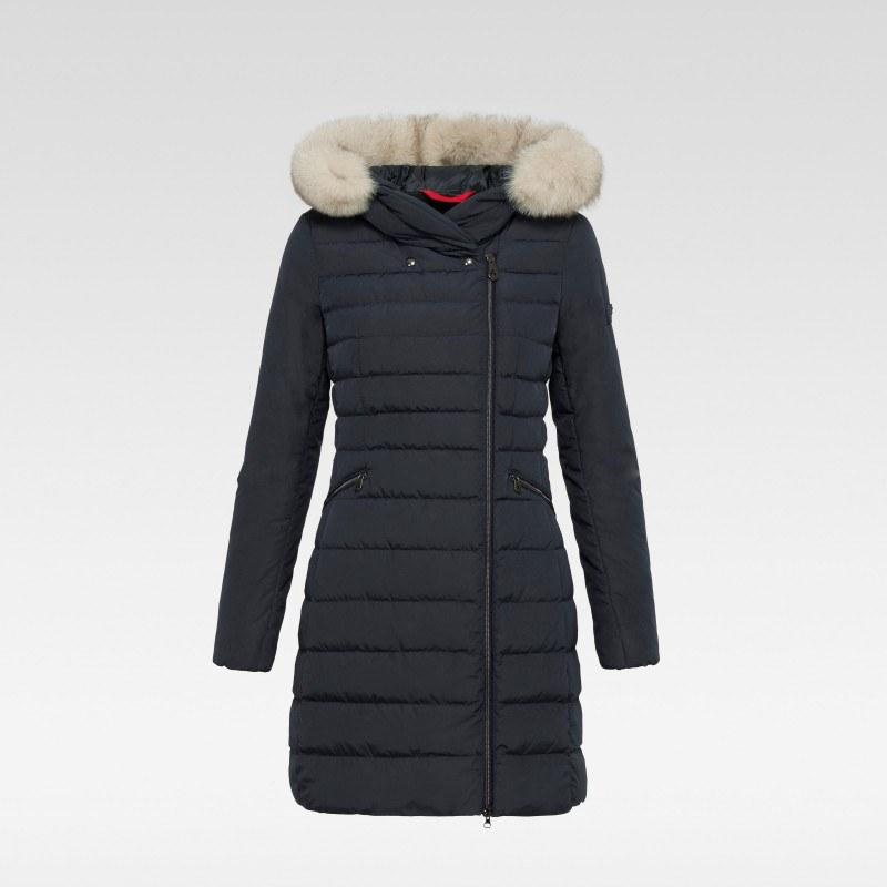 sports shoes 9ee97 44cd6 Peuterey Piumini e Giubbotti collezione donna inverno 2017 ...