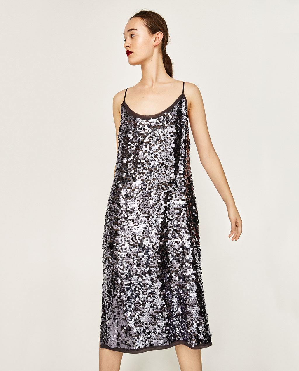 Zara vestiti da cerimonia 2017 – Abiti alla moda 0adcabca930
