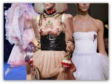 25 Tendenze Moda abbigliamento primavera estate 2017
