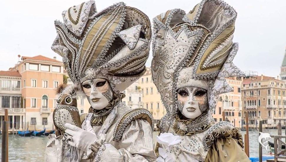 carnevale di venezia maschere - the house of blog
