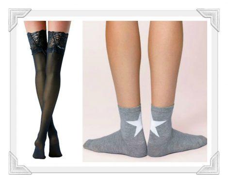 acquista per ufficiale molti stili prezzo basso Novità Catalogo Calzedonia calze e calzini primavera 2017 ...