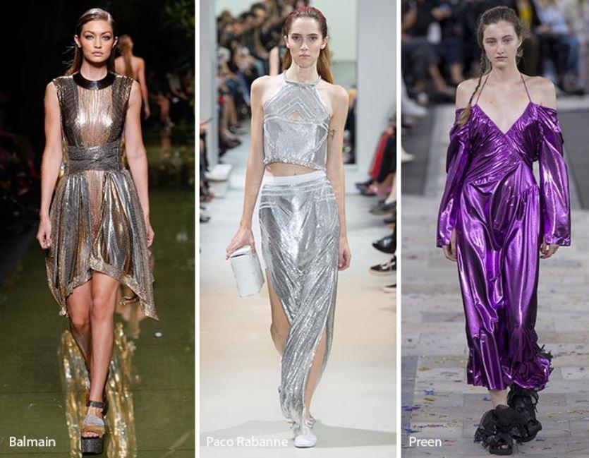 Tendenze Moda primavera estate 2017 abbigliamento metallizzato Tendenze  Moda primavera estate 2017 abbigliamento metallizzato 470x365 - 2a29e0731825