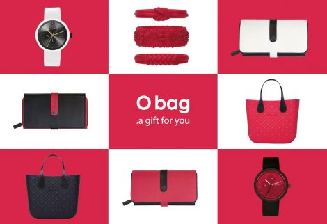 O Bag Limited Edition San Valentino 2017 O Bag Limited Edition San Valentino 2017 470x322 - O Bag Borse, Portafogli, Orologi e Bracciali in Limited Edition San Valentino 2017