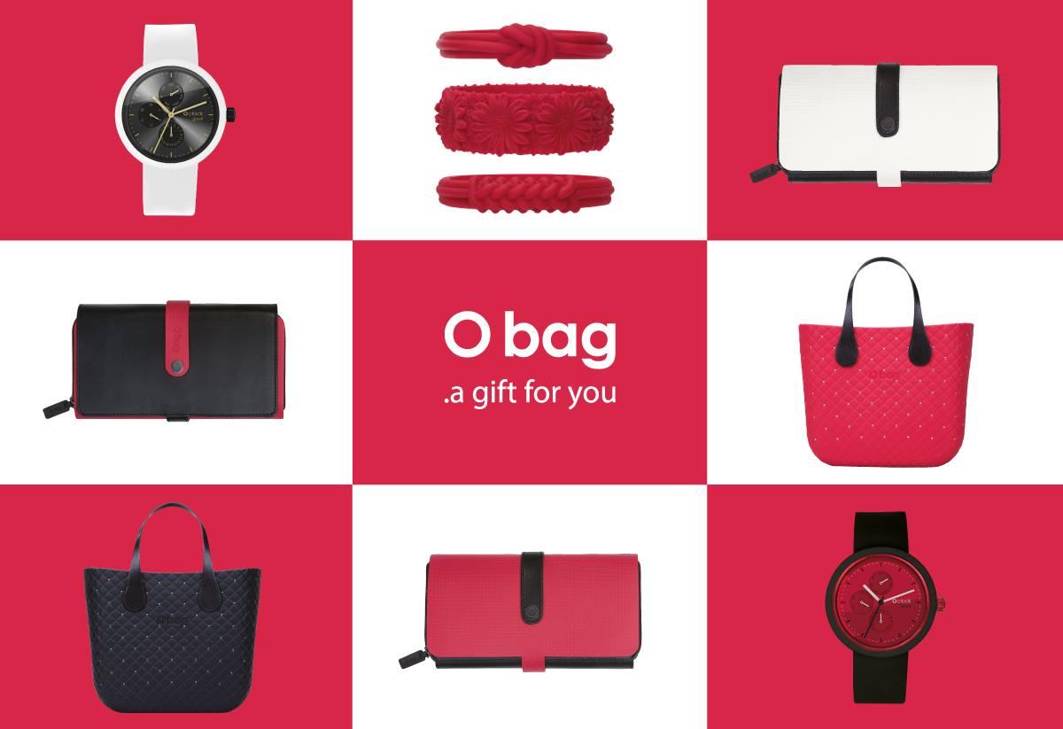 O Bag Limited Edition San Valentino 2017