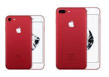 Nuovo iPhone 7 e 7 plus rosso opaco dal 24 marzo 2017 Nuovo iPhone 7 e 7 plus rosso opaco dal 24 marzo 2017 220x156 - Nuovo iPhone 7 e 7Plus RED Special Edition