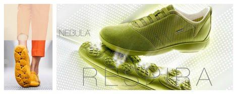 Sneakers GEOX catalogo primavera estate 2017