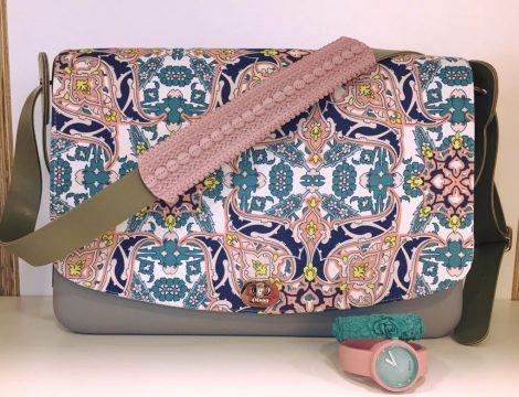 Nuova Borsa O Bag O Folder Mini collezione estate 2017