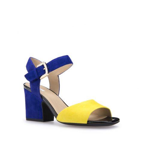 Sandalo da giorno tacco comodo GEOX Sandalo da giorno tacco comodo GEOX 470x470 - Sandali GEOX Estate 2017: Catalogo prezzi