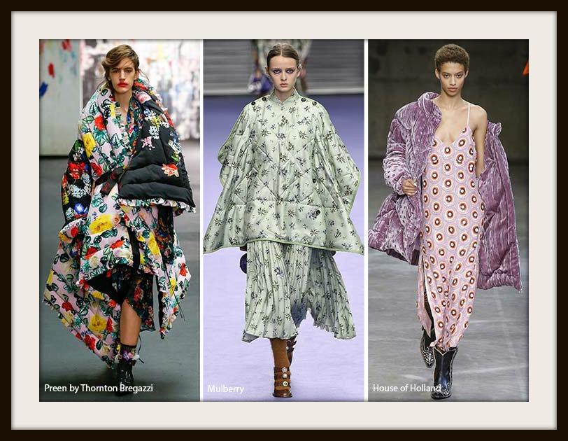 25 Tendenze Moda Donna Autunno Inverno 2017 2018 The House Of Blog