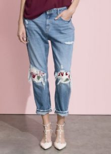 Motivi Pantaloni e jeans collezione autunno inverno 2017 2018