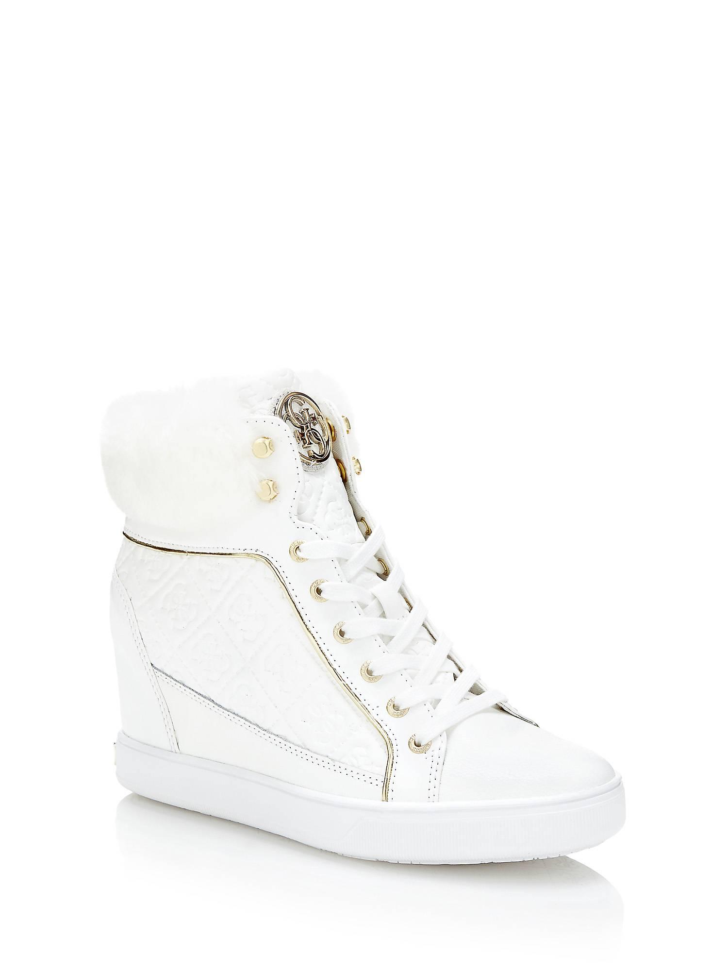 20172018 nuova collezione di scarpe Guess tronchetto con