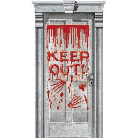 Addobbo Halloween per porta di casa Addobbo Halloween per porta di casa 470x470 - Addobbi Decorazioni Halloween Shop Online