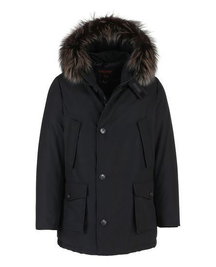 Arctic Parka TT Woolrich uomo inverno 2018 prezzo 850 euro colore New Black
