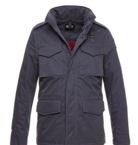Giubbotto Field Jacket Blauer uomo inverno 2017 2018 prezzo 398 euro