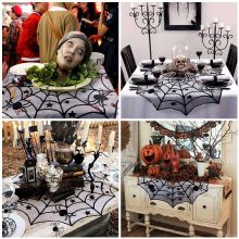 Idee Spaventose Decorazioni Halloween 2017 Idee Spaventose Decorazioni Halloween 2017 220x220 - Addobbi Decorazioni Halloween Shop Online