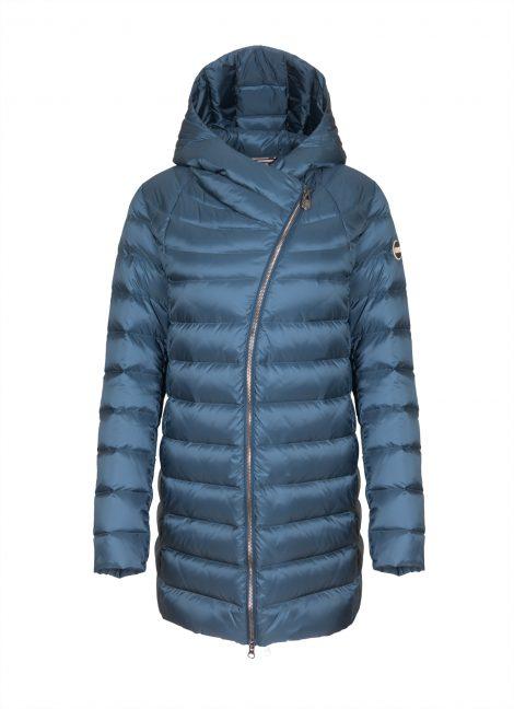 Piumino Colmar donna lucido inverno 2018 prezzo 520 euro