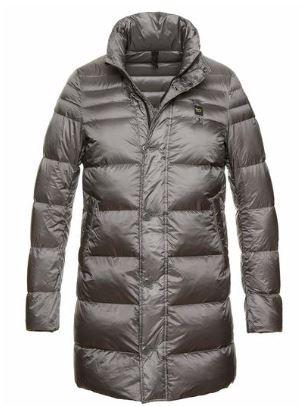Piumino lungo Blauer uomo inverno 2018 prezzo 403 euro