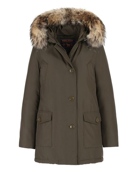 W S Arctic Parka DF Woolrich inverno 2018 donna prezzo 700 euro W S Arctic Parka DF Woolrich inverno 2018 donna prezzo 700 euro - Woolrich Parka Piumini Donne 2018
