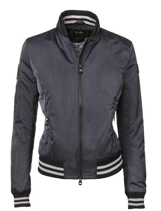 Bomber donna Refrigiwear inverno 2017 2018 prezzo 299 euro modello London Jacket