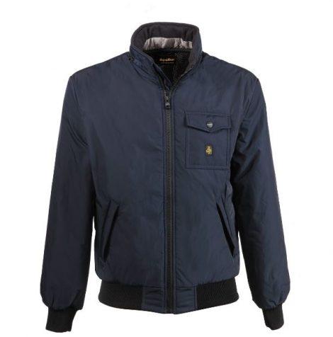 Bomber uomo Refrigiwear mod Hickory jacket collezione inverno 2017 2018 prezzo 285 euro Bomber uomo Refrigiwear mod Hickory jacket collezione inverno 2017 2018 prezzo 285 euro 470x476 - RefrigiWear Uomo Giubbotti e Piumini Inverno 2017 2018