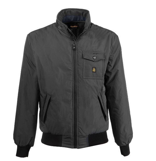Bomber uomo Refrigiwear mod Hickory jacket inverno 2017 2018 prezzo 285 euro