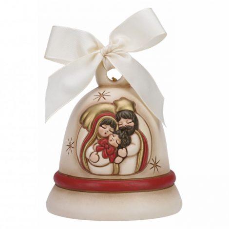 Campanella Special Edition Thun Sacra Famiglia Campanella Special Edition Thun Sacra Famiglia 470x470 - Novità THUN Natale 2017