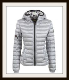 Collezione Piumini e Giubbotti donna Refrigiwear inverno 2017 2018