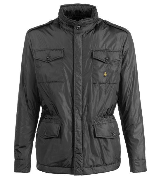 Giacca quattro tasche Refrigiwear uomo modello Winter Dark prezzo 259 euro