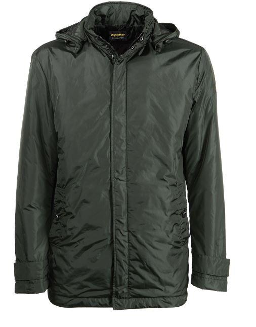 Giubbotto Refrigiwear inverno 2017 2018 mod Erie Jacket prezzo 269 euro