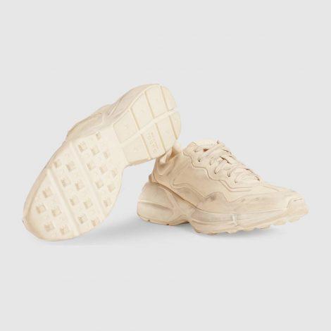 Nuove scarpe uomo Gucci Rhyton inverno 2017 2018 prezzo 650 euro Nuove scarpe uomo Gucci Rhyton inverno 2017 2018 prezzo 650 euro 470x470 - Scarpe Gucci Uomo Inverno 2018