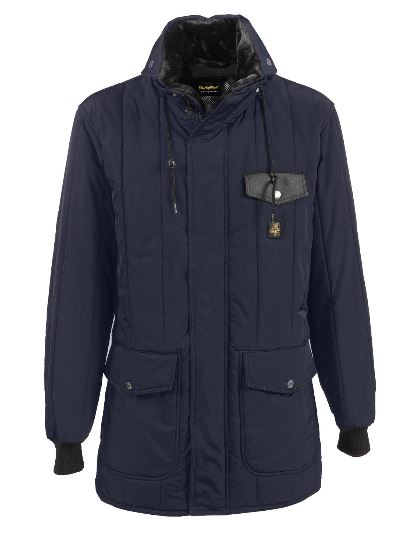 Nuovo giubbotto Refrigiwear Fir Tree Jacket inverno 2018 prezzo 399 euro