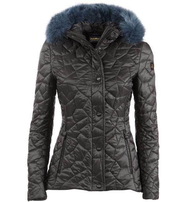 Nuovo piumino Refrigiwear donna modello Elise inverno 2018 prezzo 289 euro