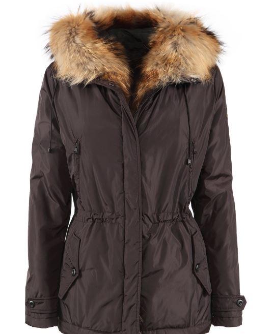 Parka Refrigiwear donna inverno 2018 prezzo 590 euro
