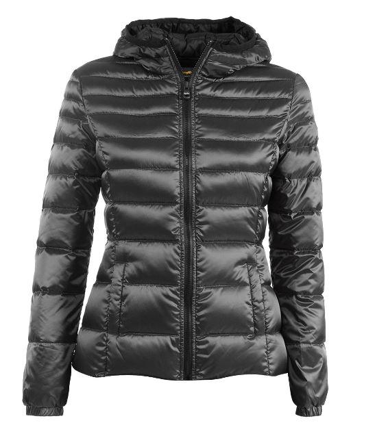 Piumino RefrigiWear donna mod Mead inverno 2017 2018 prezzo 229 euro