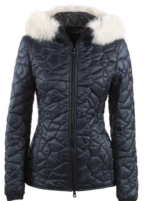 Piumino Refrigiwear donna modello Geena inverno 2017 2018 prezzo 239 euro