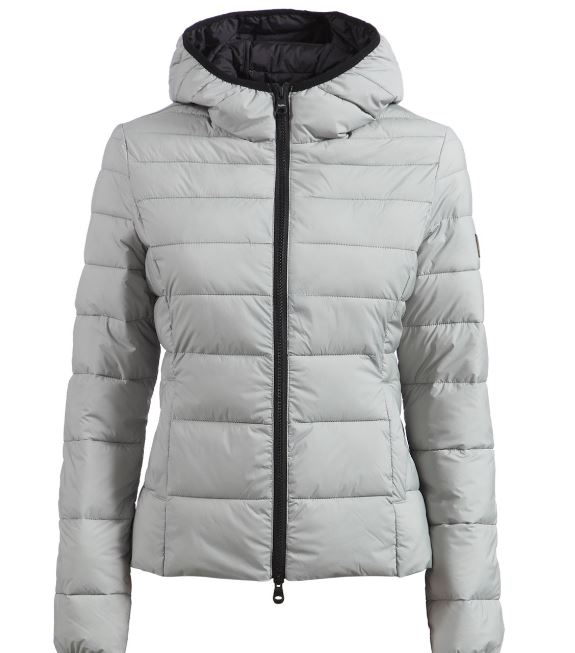 Piumino leggero Refrigiwear donna modello Collyn prezzo 169 euro