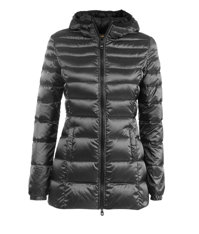 Piumino lungo Refrigiwear modello Long Mead inverno 2018 prezzo 295 euro