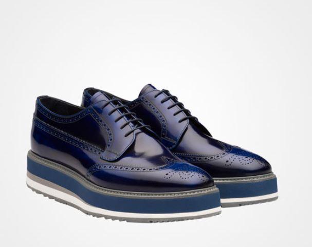 prada scarpe uomo | Benvenuto per comprare | madeiranetworks