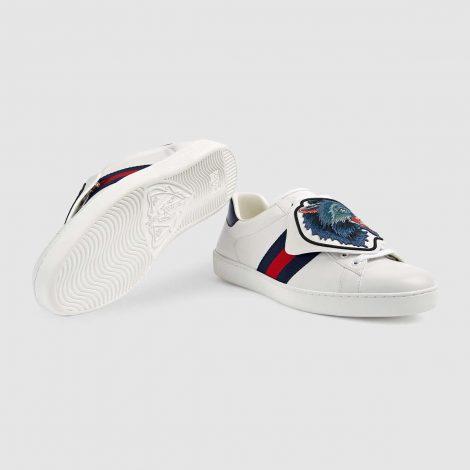 Sneakers Ace Gucci uomo prezzo 650 euro