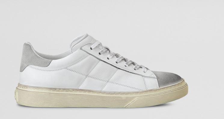Sneakers Hogan modello H340 prezzo 270 euro