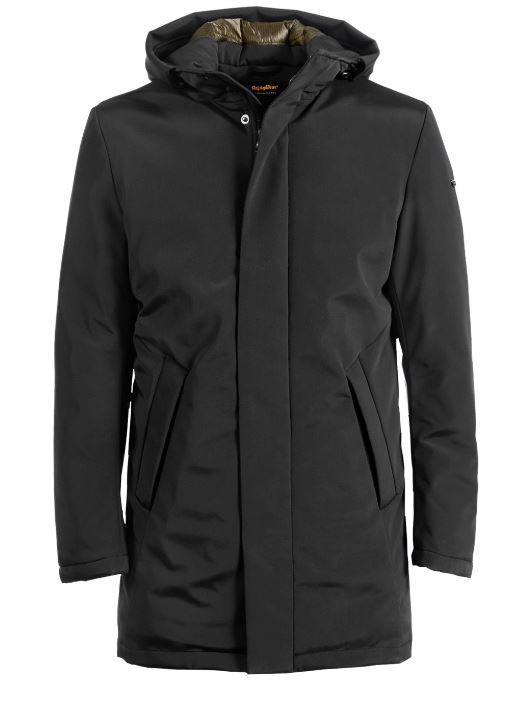 Tech Parka Refrigiwear uomo inverno 2018 prezzo 395 euro