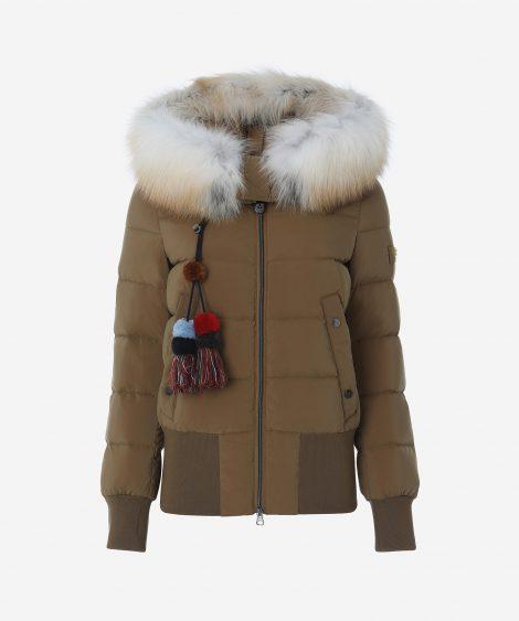 Bomber Peuterey Inverno 2018 prezzo 739 euro