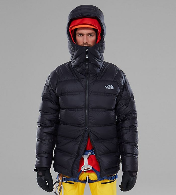 Caldo Piumino The North Face modello Summit L6 inverno 2018 prezzo 500 euro