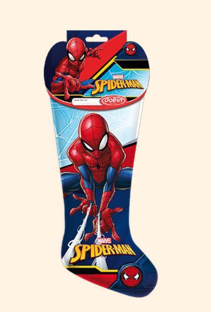 Calza della Befana 2018 Spider man